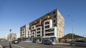 AFFORDABLE HOUSING 2 BEDROOM - 304/148 Great Western Highway, Westmead NSW 2145 - 1