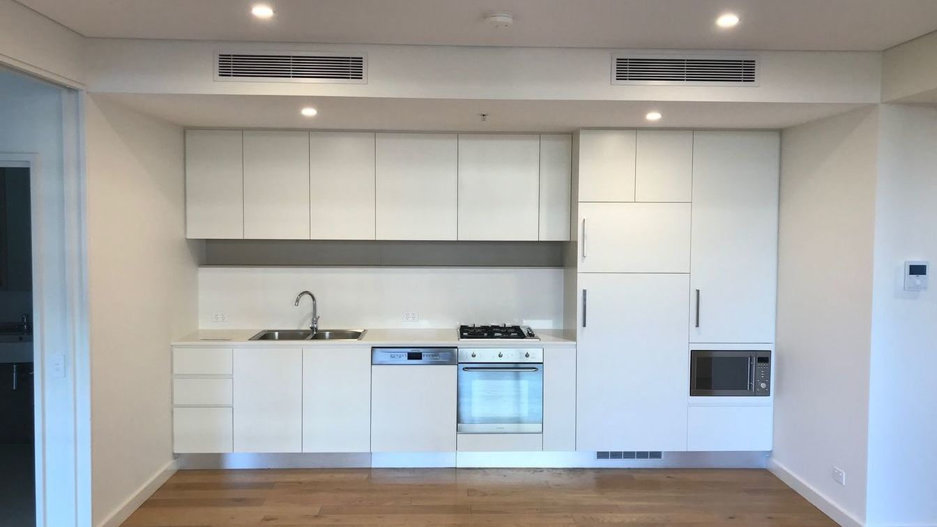 High Quality Two Bedroom with Extra Inclusions! - 309/1 Mooltan Ave, Macquarie Park NSW 2113 - 2