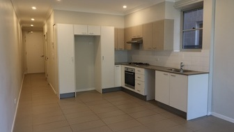 Neat and tidy one bedroom unit. - 104/16 Collett Parade, Parramatta NSW 2150 - 2