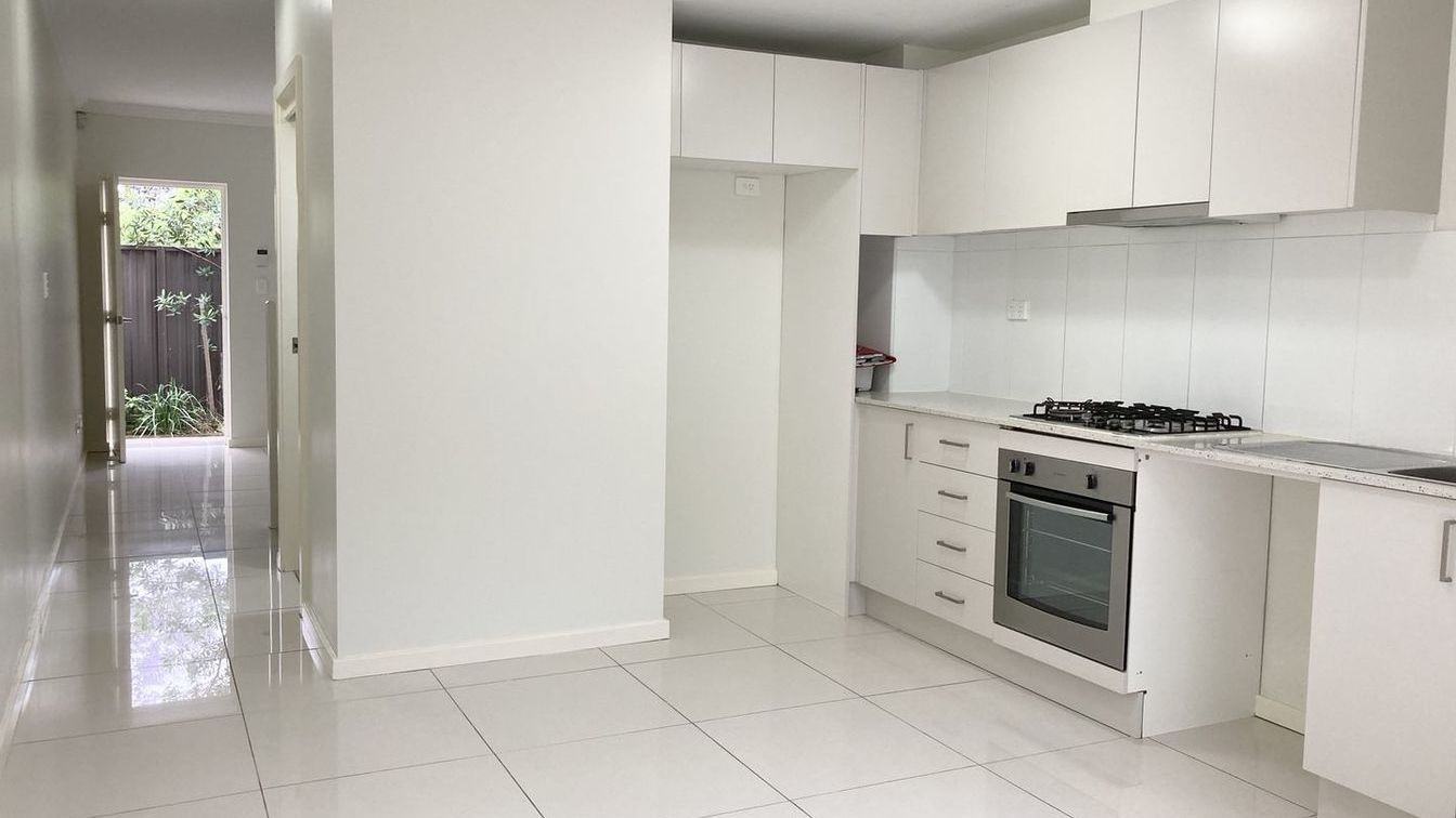 Two bedroom townhouse - 5/33 Pritchard St W, Wentworthville NSW 2145 - 5