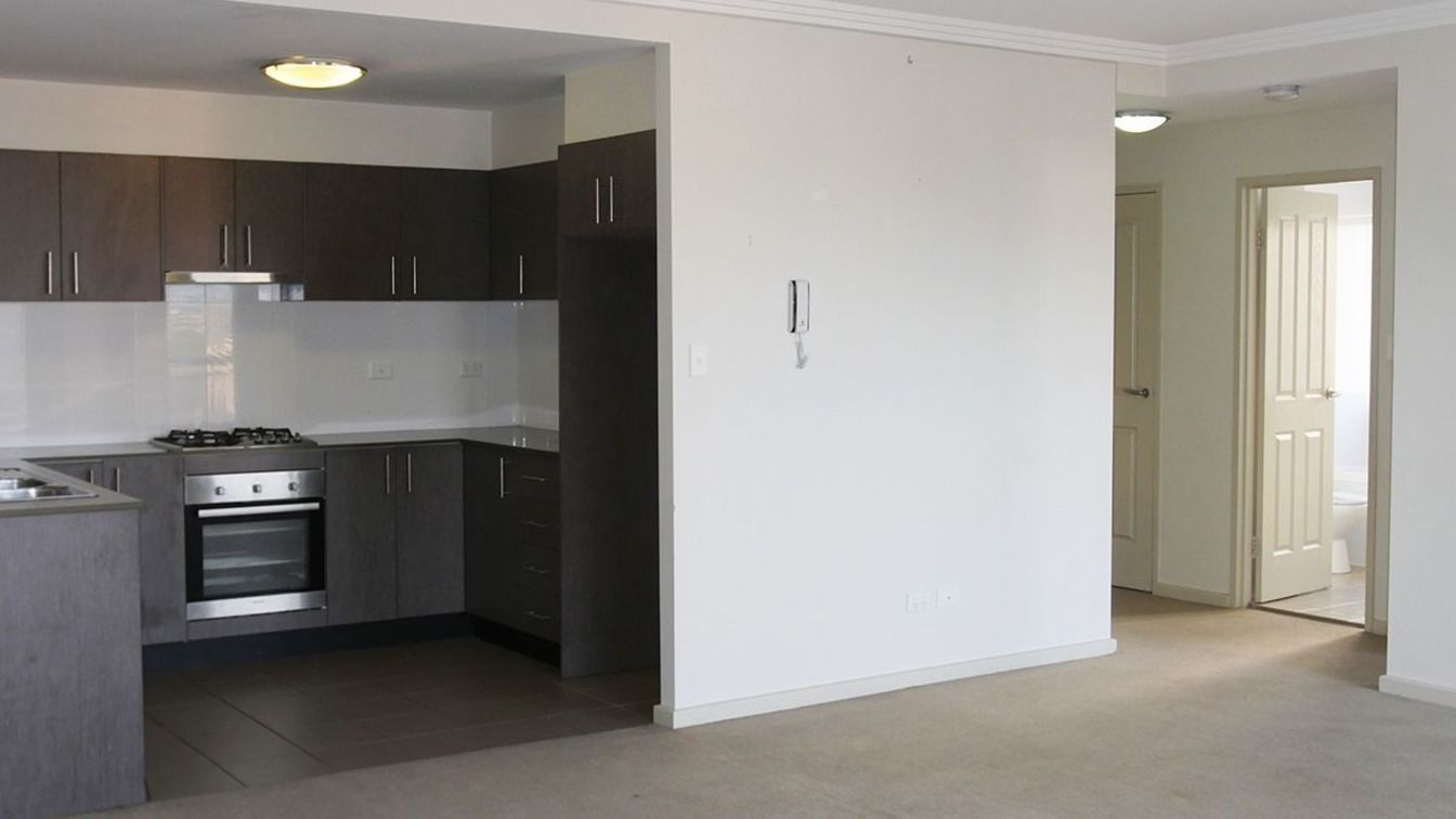 Affordable two bedroom unit - 25/51 Lachlan St, Liverpool NSW 2170 - 4