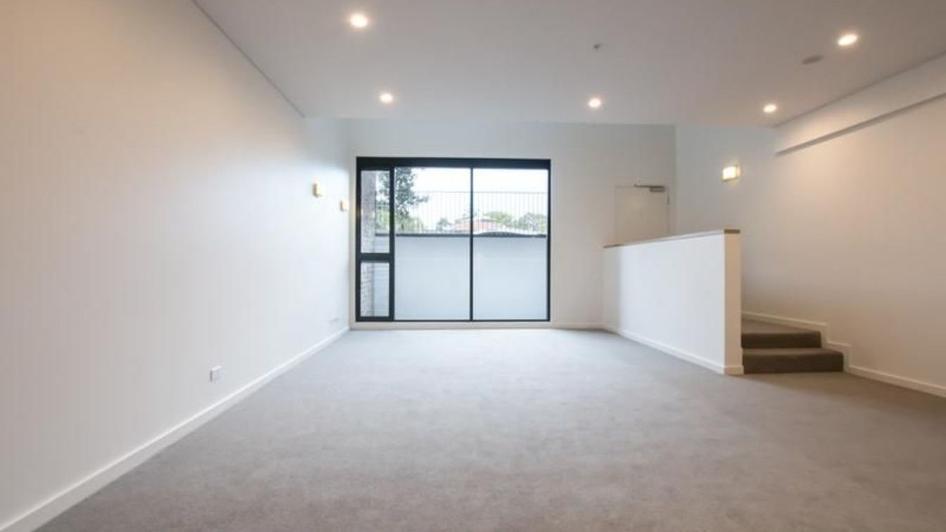 Affordable two bedroom terrace (Corner of Wentworth & Cowper Streets) - 30A Wentworth St, Glebe NSW 2037 - 3